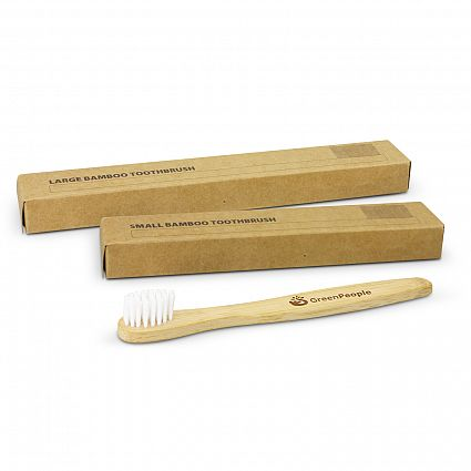 Promotional Bamboo Toothbrush 116264