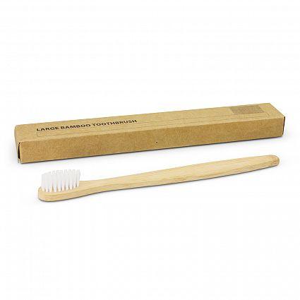 Bamboo Toothbrush 116264