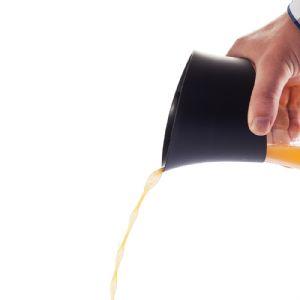 Press Hand Juicer