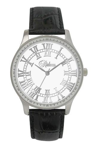 EU1597-XSR Galileo Mens Dress Watch