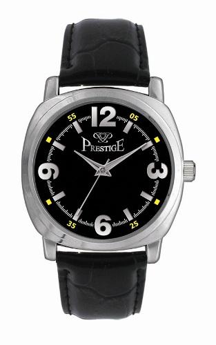 EU1712-XSR Roma Unisex Dress Watch