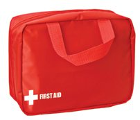 FA116 72pc First Aid Kit