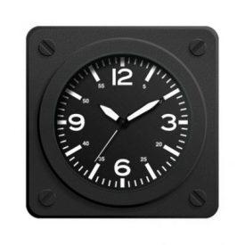 ADC1 AVIATOR DESK CLOCK