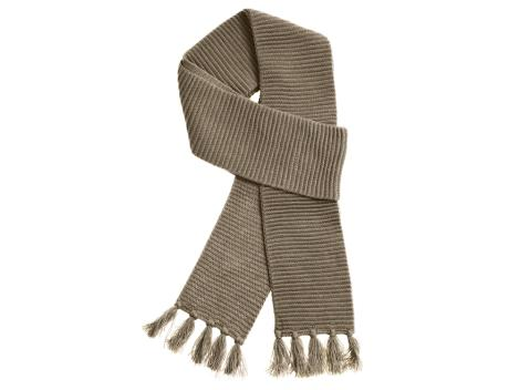 J625 Ruga Knit Scarf
