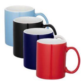 Bounty Ceramic Mug 4049