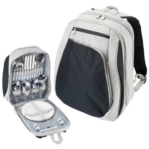 4263 4 Person Picnic Bag