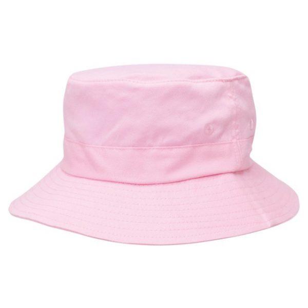 4363 Kids Twill Bucket Hat w/Toggle