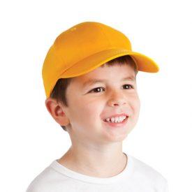 4364 Kids Twill Cap