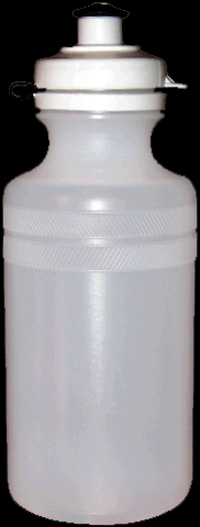500ml FlipTop Bottle MN500FT