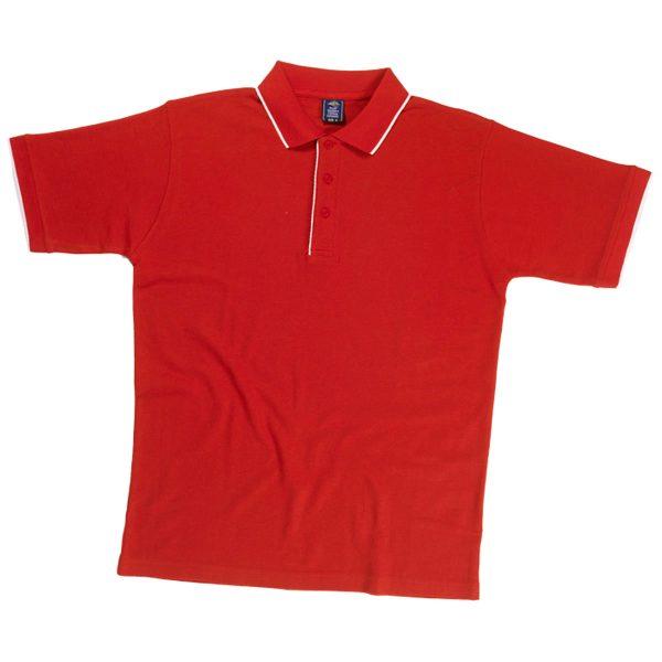 5030 Men's Trim Polo