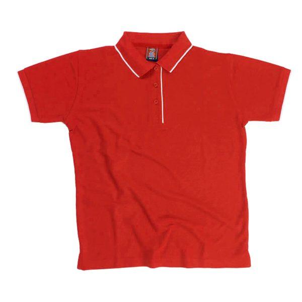 5040 Women's Trim Polo