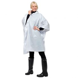 Game Day Poncho 5050