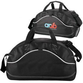 5147 Boomerang Duffel Sports Bag