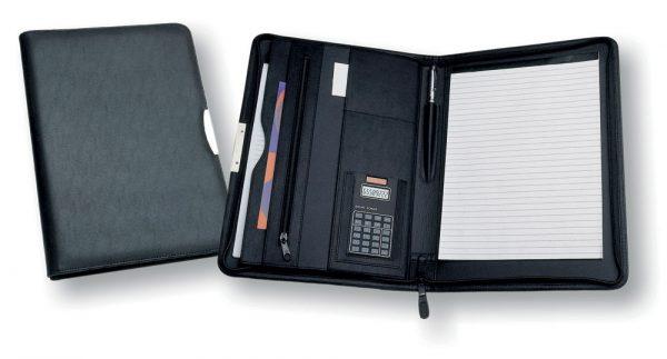 572 A4 Portfolio with Solar Calculator
