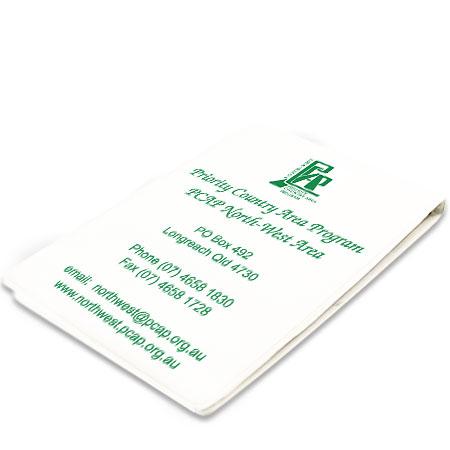 VNP2 Vinyl Note Pads