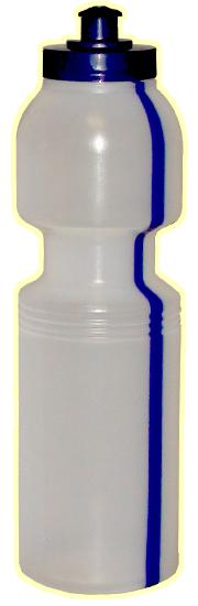 800ml Colour Stripe Bottle MN800CS