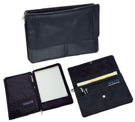 503 A4 Leather Compendium
