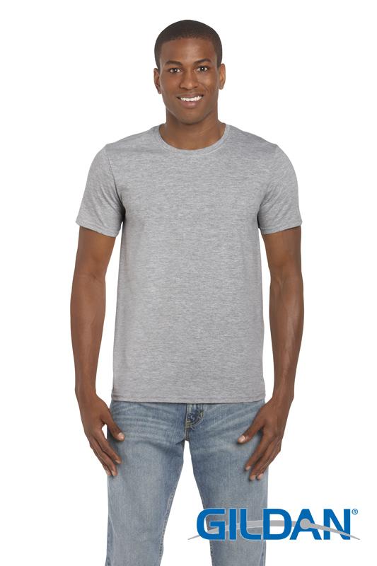 86000 Premium Cotton Adult Ring Spun T-Shirt
