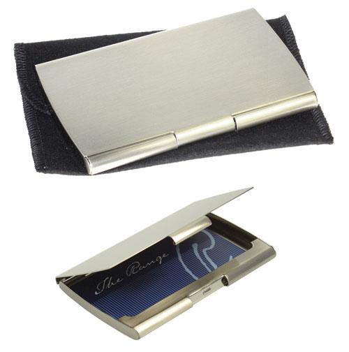 Pocket Business Card Holder 8839