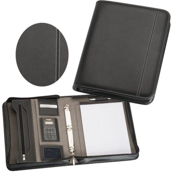 9024 A4 Non Leather Compendium