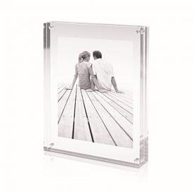 Rofe Design Acrylic Photo Frame - Large  -  AC114