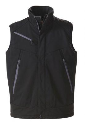 Backcountry Vests