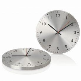 Aluminium Wall Clock -  C431