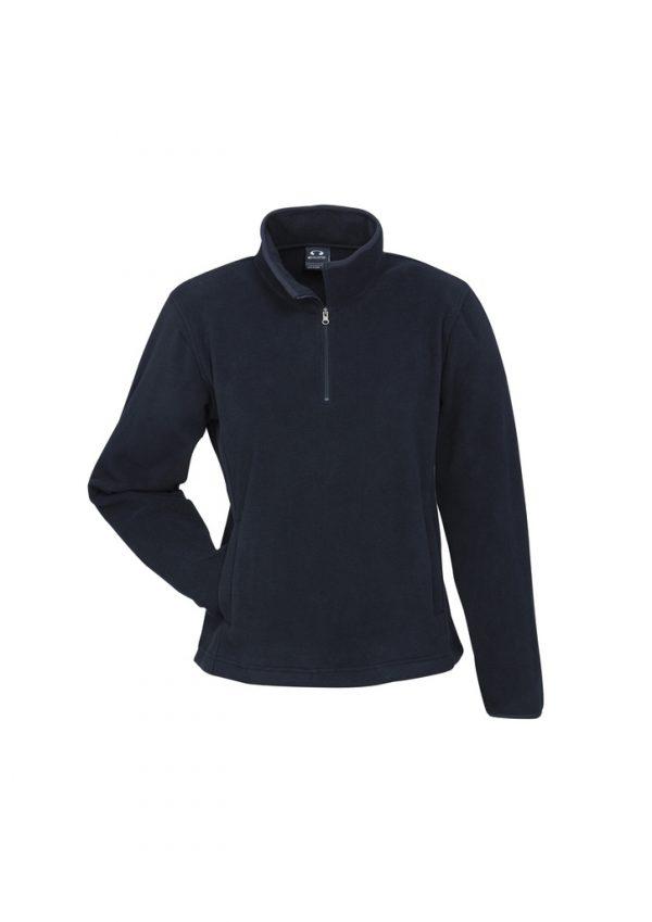 Ladies Trinity 1/2 Zip Pullover F10520