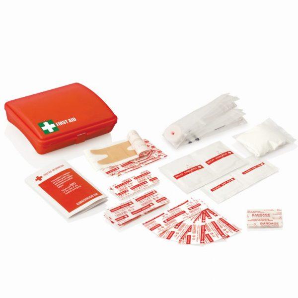 30pc Pocket First Aid Kit -  FA106