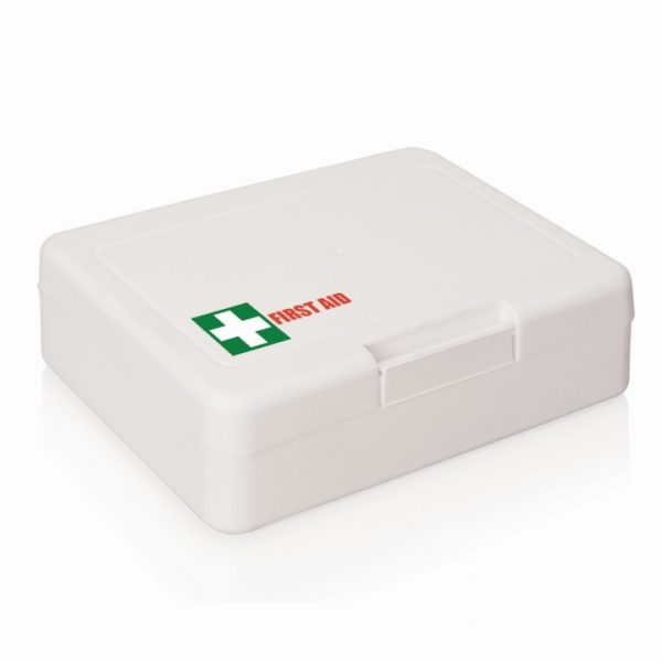 23pc Emergency First Aid Kit -  FA107