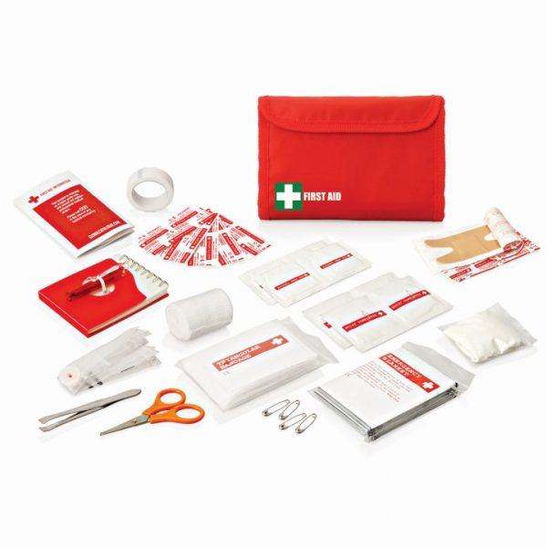 31pc First Aid Kit -  FA114