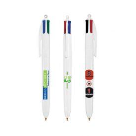 Bic 4-Colour Pen G1205