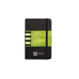 Moleskine Pocket Classic Notebook Ruled Paper G15054R