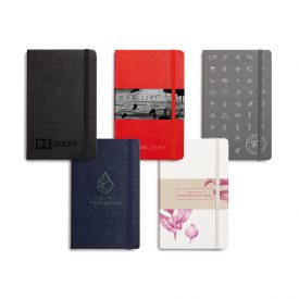 Moleskine Pocket Classic Notebook Plain Paper G15054P