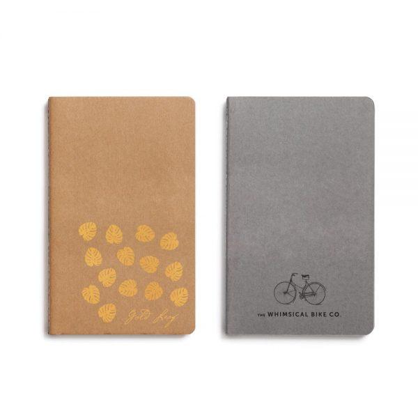 Moleskine Large Cahier Journal - Ruled - G15060R
