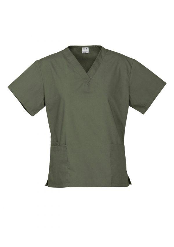 Ladies Classic Scrubs Top H10622