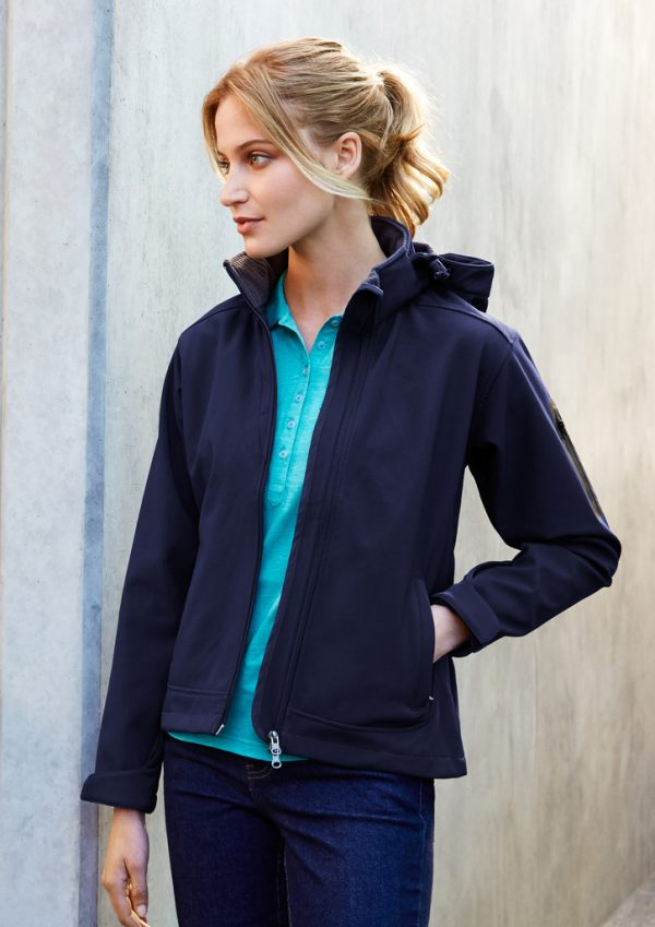 Ladies Summit Jacket J10920