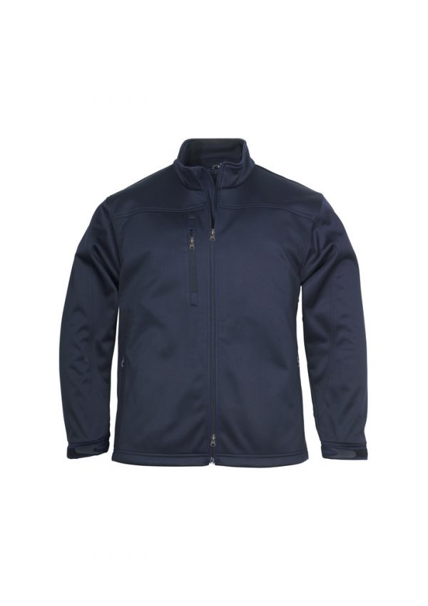 Mens Soft Shell Jacket J3880