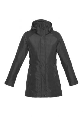 Ladies Quantum Jacket J418L