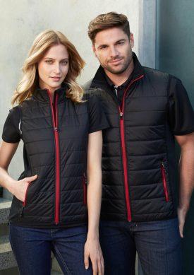 Ladies Stealth Tech Vest J616L