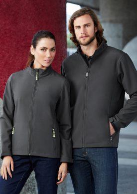 Ladies Apex Lightweight Softshell Jacket J740L
