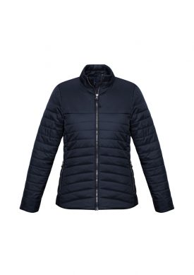 Ladies Expedition Quilted Jacket J750L