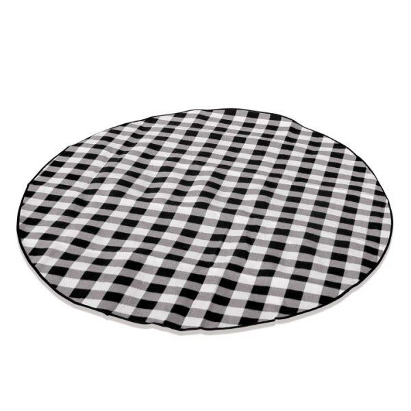 Round Picnic Blanket - ?170cm -  L469