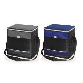 6 Bottle/12 Can Cooler Bag w/Carry Strap - 9L -  L471