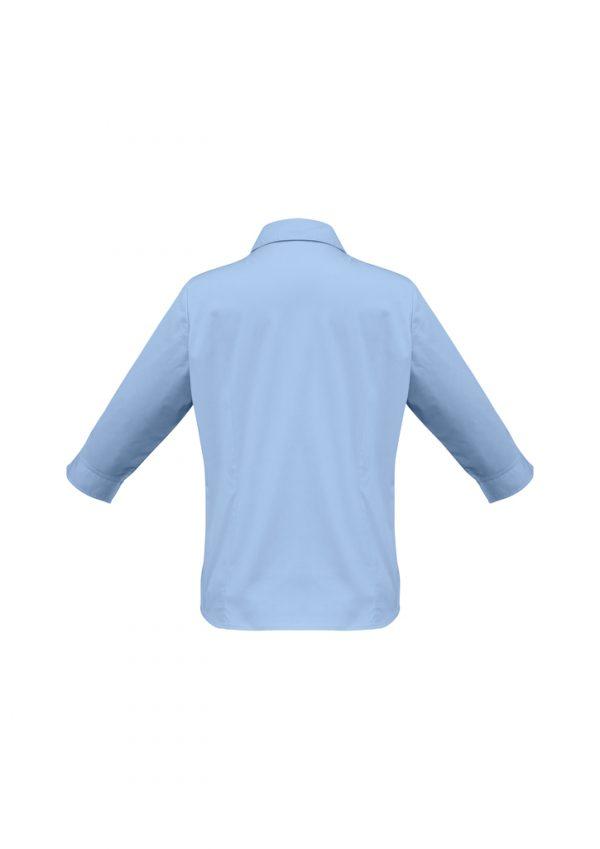 Ladies Metro 3/4 Sleeve Shirt LB7300