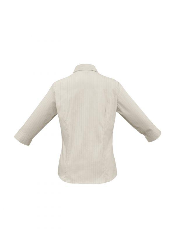 Ladies Manhattan 3/4 Sleeve Shirt LB8425