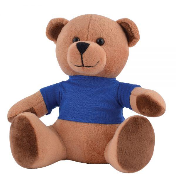 Honey Plush Teddy Bear