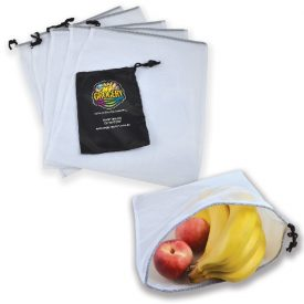 Printed Harvest Produce Bags - LL517