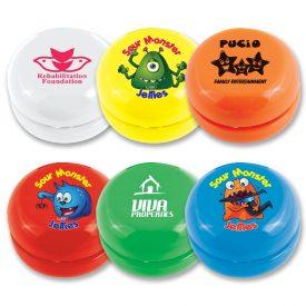 Standard Yo-Yo LL6201