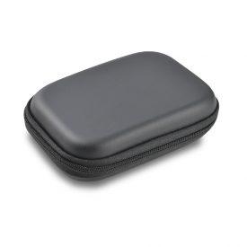 Small EVA Zipper Case Low Profile 38mmH LL6673
